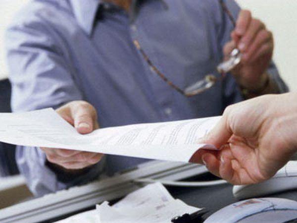 Інформаційна довідка з Єдиного державного реєстру осіб, які вчинили корупційні правопорушення
