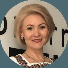 Лилия Лахтионова