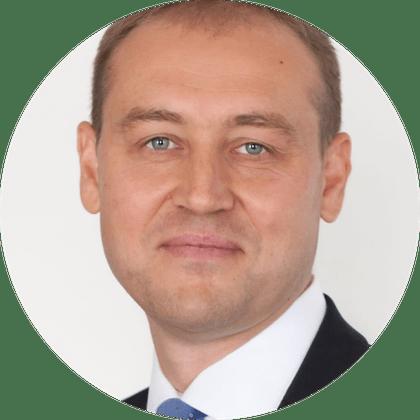Олександр Водотика, Coca-Cola Hellenic — про різницю між закупівлями в європейських та українських компаніях