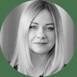 Валерія Гембель, фахівець відділу розвитку комерційних закупівель